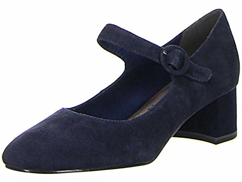Tamaris 1-24314-20 Damen Pumps Violett, EU 38