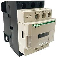 Schneider Electric LC1D18P7 TeSys D, Contactor, 3P AC-3, 440 V 18 A, bobina 230 V CA