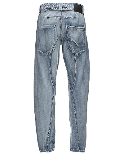 ID Denim 'Scotty-Mexico' Jeans Denim
