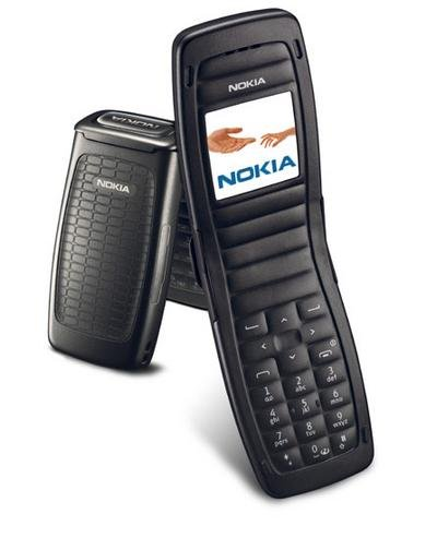 Handy Nokia 2652 black