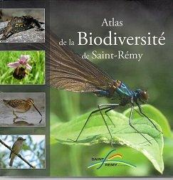 Atlas de la biodiversité de Saint-Rémy par Collectif