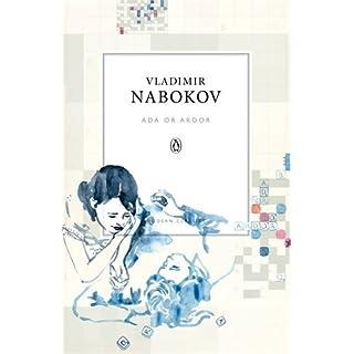 Ada or Ardor: A Family Chronicle (Penguin Modern Classics) by Vladimir Nabokov (6-Apr-2000) Paperback