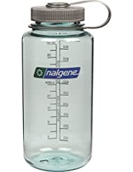 Nalgene Trinkflasche Wide Mouth 1 L