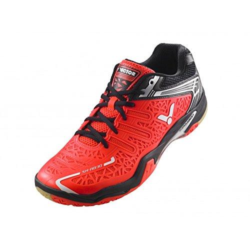 VICTOR v-300 chaussures indoor/badmintonschuh/chaussures de sport en salle blanc/bleu bleu/blanc