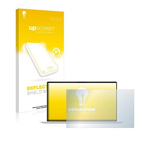 upscreen Matt Schutzfolie kompatibel mit Asus ZenBook 14 UX433FN - Entspiegelt, Anti-Reflex, Anti-Fingerprint