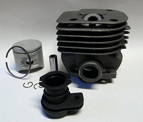 Zylinder und Kolben Jonsered 2065–2165Turbo