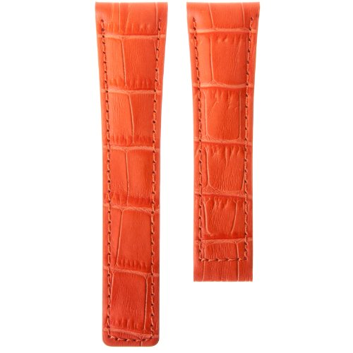 StrapJunkie sj-tfa- (TH) dswg327-or-22 – Lederband, orange (22)