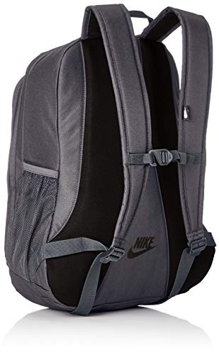Nike Hayward Futura 2.0 Rucksack, grau (Dark Grey/Black), ONE SIZE - 3