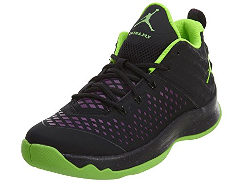 Jordan Extra Fly BG Boys Basketball-Shoes