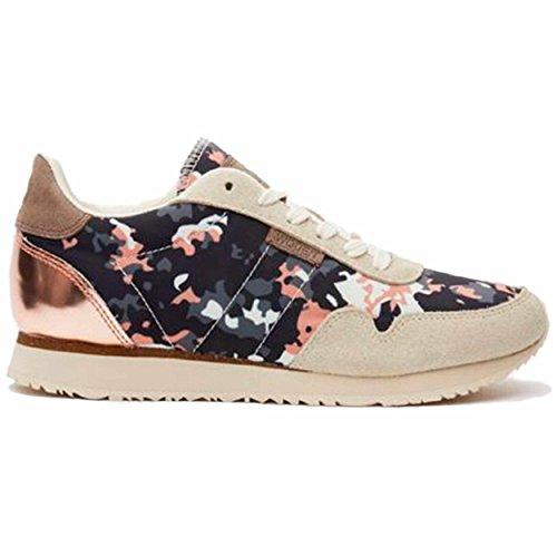 Woden, Sneaker donna mimetico Size: 38