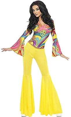 Aptafêtes - Costume - 70'S Groovy Babe