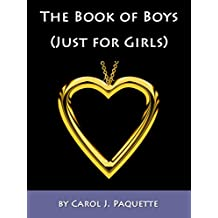 The Book of Boys (Just for Girls) (English Edition)