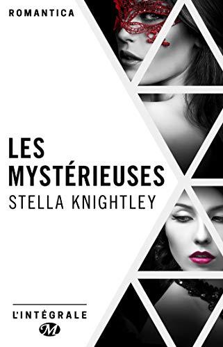 Les Mystérieuses - L'Intégrale (Les Intégrales Milady)