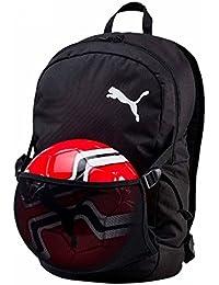 Puma 22 Ltrs Puma Black Laptop Backpack (7490201)