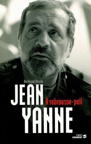 JEAN YANNE A REBROUSSE-POIL
