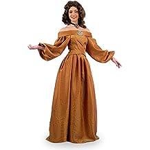 Limit Sport - Disfraz de dama de época Constanza, para adultos, talla M (DA185)