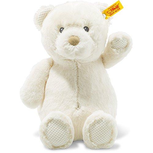 Steiff Soft Cuddly Friends Giggles Teddybär Kuscheltier, creme
