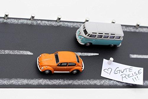 1-meter-lange-autobahn-magnetpinnwand-magnet-auto-pinnwand-board-vw-bus-bulli-t1-samba-und-kafer-mit