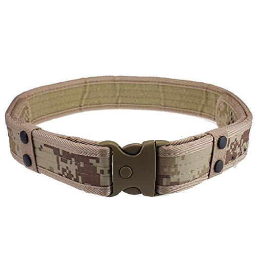 Hangaga Sport New Woodland Camo Bund Strap Outdoor Tactical Hunting Field