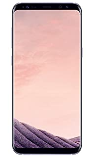 Samsung Galaxy S8 Plus - Smartphone libre (6.2'', 4GB RAM, 64GB, 12MP), Gris orquídea, - [Versión alemana: No incluye Samsung Pay ni acceso a promociones Samsung Members] (B06XHPM3Z5) | Amazon price tracker / tracking, Amazon price history charts, Amazon price watches, Amazon price drop alerts