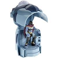Giochi Preziosi 70151191 Huntik - Figura de Vigilante (8 cm) con lanzador