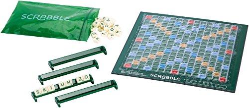 Mattel CJT13 Scrabble de voyage