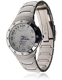 Seiko - Reloj slt-065 premier perpetual calendar