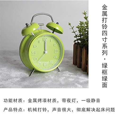YLAXX Reloj Despertador Digital