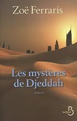 Les Mystères de Djeddah (French Edition)