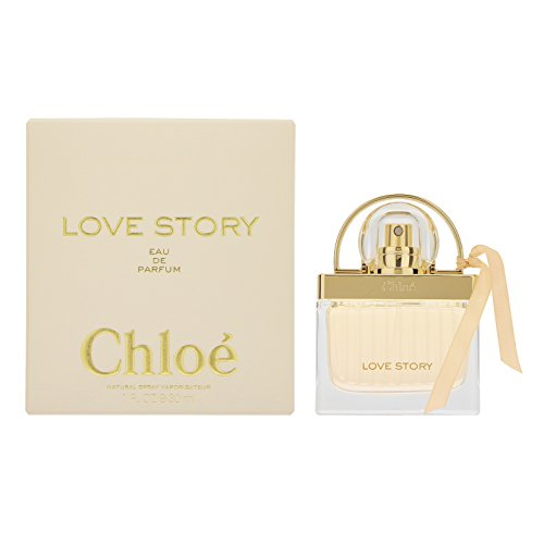 Chloe Love Story femme/woman, Eau de Parfum, Vaporisateur/Spray 30 ml, 1er Pack (1 x 30 ml) (Blossom Spray Cologne Orange)