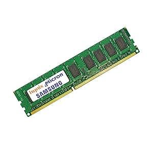 RAM 1GB Mo de mémoire SuperMicro SuperServer 6016T-URF (DDR3-10600 - ECC)