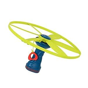 B. toys by Battat B. Skyrocopter - Skyrocopter con Disco Luminoso