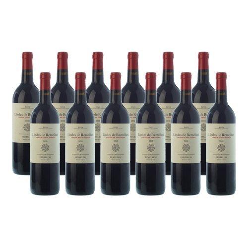 Lindes De Remelluri Viñedos De San Vicente - Vino Tinto - 12 Botellas