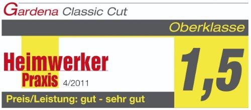 Gardena 8887-20 Set Accu-Gras- und Buchsschere ClassicCut - 4
