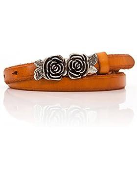 Moda Cintura Decorativa De Banda/Correa Del Joker Del Ocio Del