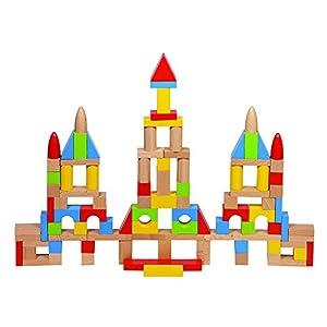 GOKI- Puzzles 3DPuzzles 3DGOKIPiezas de construccion, Basic, Multicolor (1)