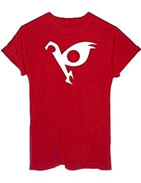 iMage Shirt Hurricane Polymar Simbolo - Famosi
