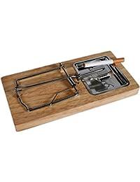 Cendrier insolite tapette à souris - Cadeau original pour fumeur