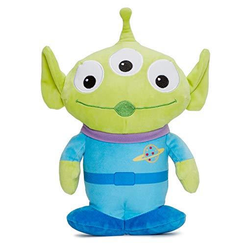 ey Pixar Story 4 Alien Plüschtier, in Geschenkbox, Mehrfarbig ()