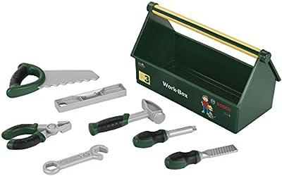 Bosch - Work box (Theo Klein 8573)