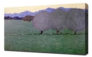 Felix Vallotton - Autumn Crocuses 1900 - Reproduction d'art sur toile