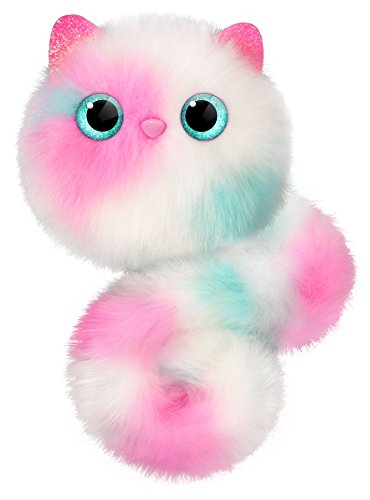 Bandai - Pomsies patches Peluche