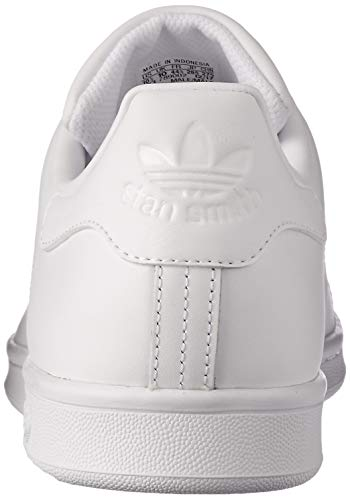 promo code 1de6f f49ad Adidas Stan Smith Scarpe Low-Top, Unisex adulto, Bianco, 42 2 3