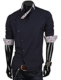 Tazzio - Chemise casual - Avec boutons - Homme