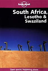 South Africa, Lesotho And Swaziland, 5th edition (en anglais)