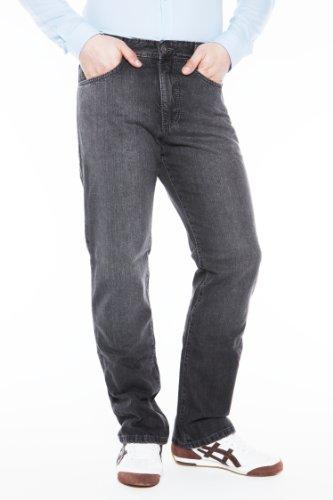 Joker Jeans CLARK Fb.black-black Black Stone