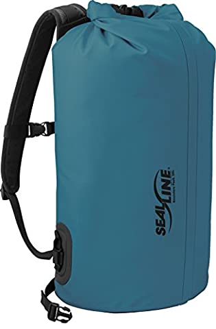 SEAL LINE BOUNDARY PACK 70L DRY BAG (BLUE)