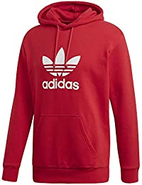 adidas roter hoodie 5xl