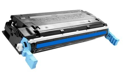 High Quality Eurotone Toner Cartridge CYAN remanufactured für HP Color Laserjet 3800...