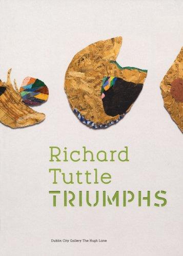 Richard Tuttle: Triumphs por Richard Tuttle